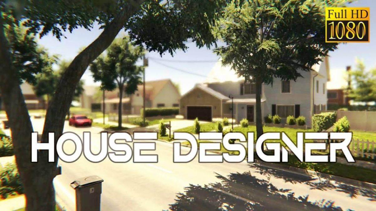 cover house designer fix flip
