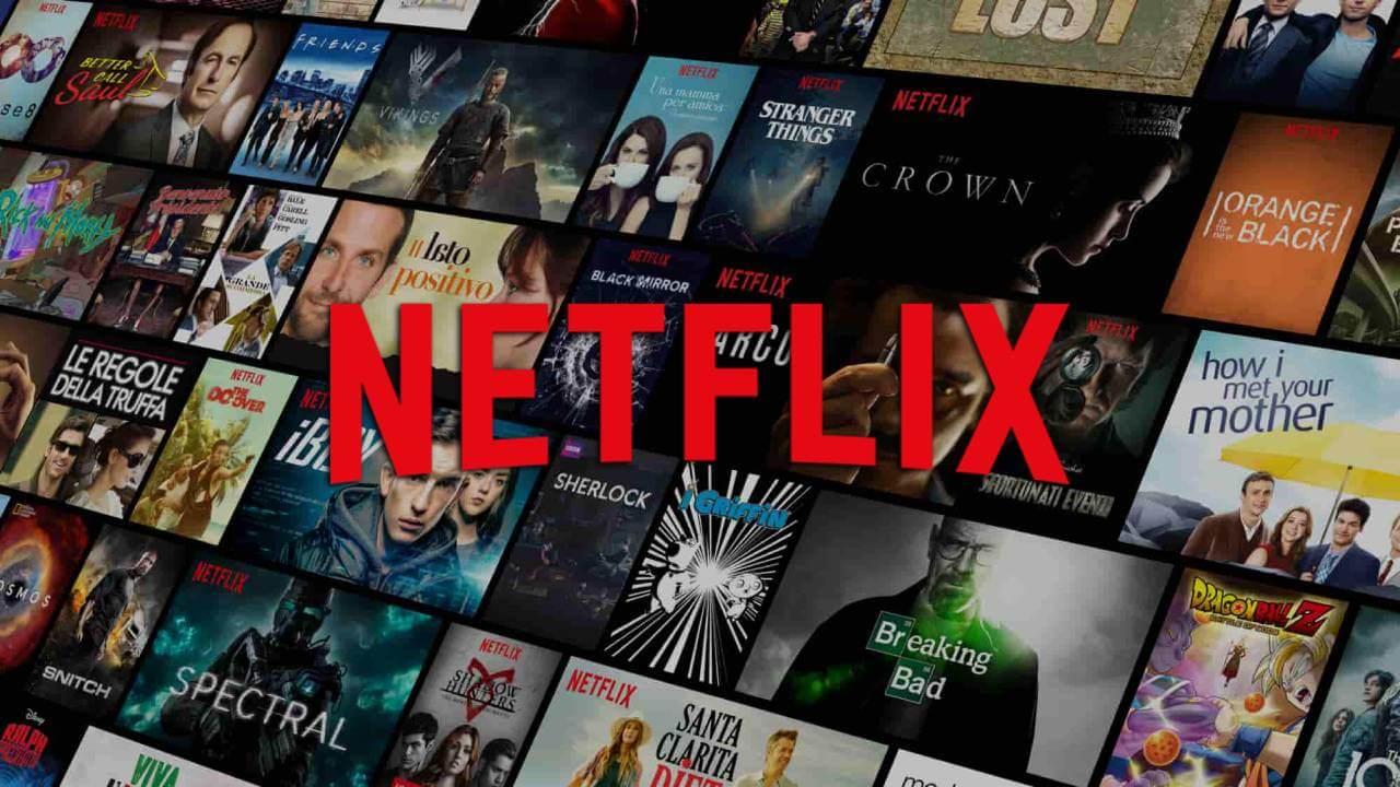 Entertain Netflix
