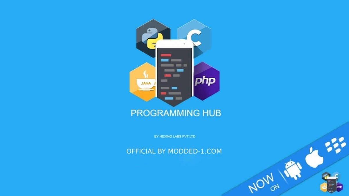 cover programming hub