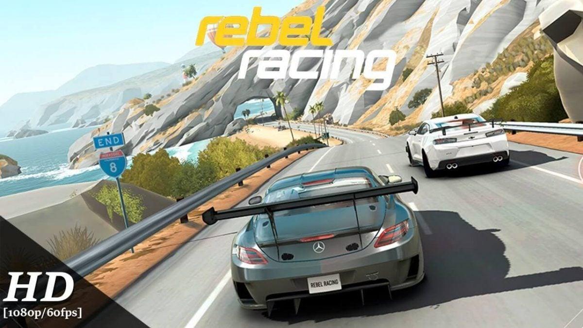 cover rebel racing