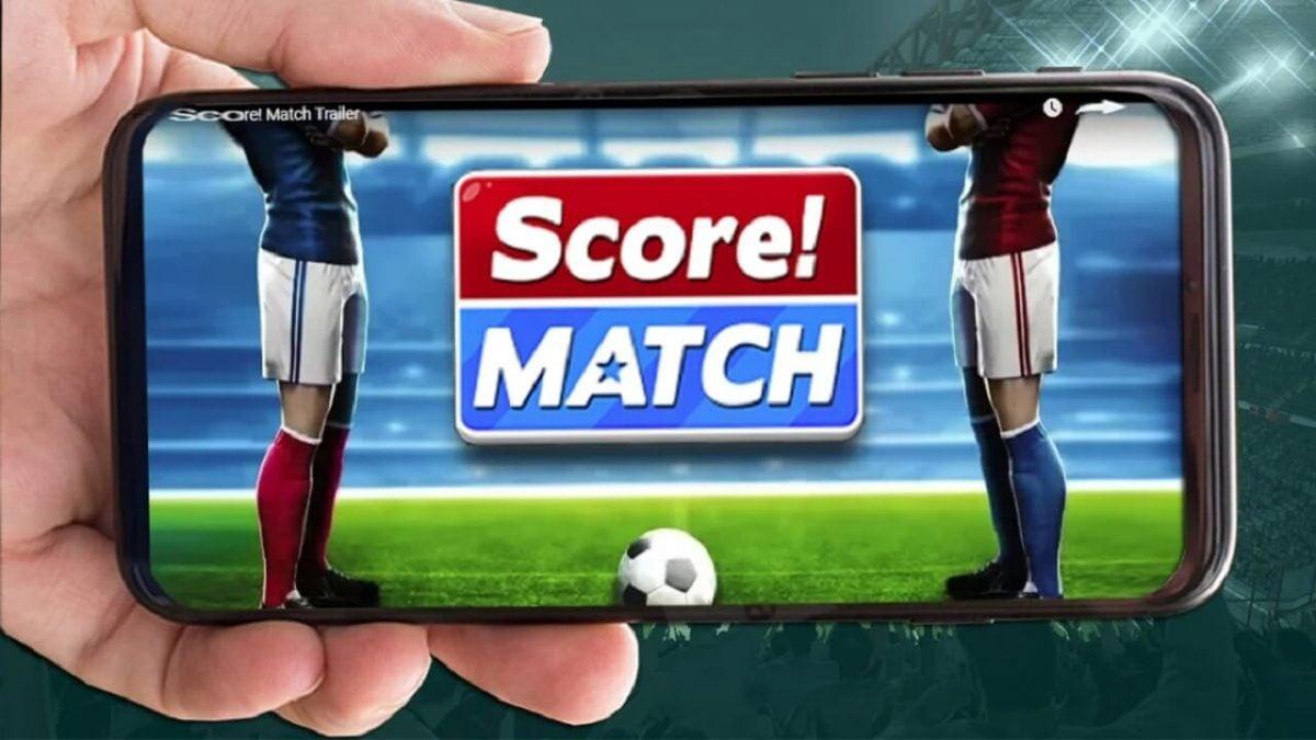 cover score match