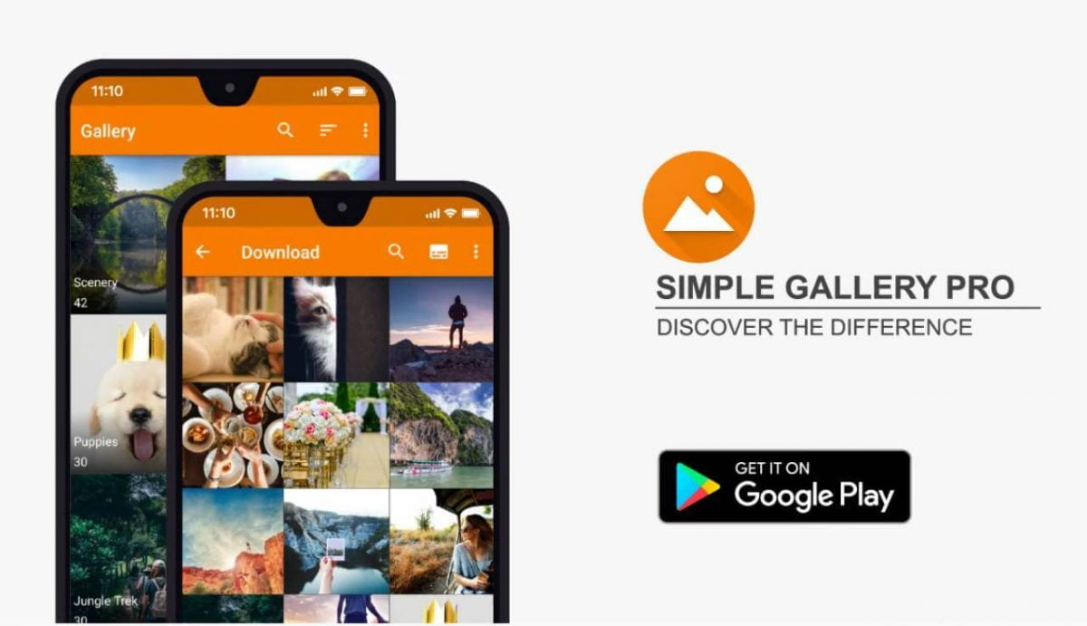 cover simple gallery pro