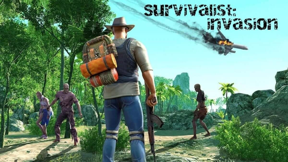 cover survivalist invasion pro