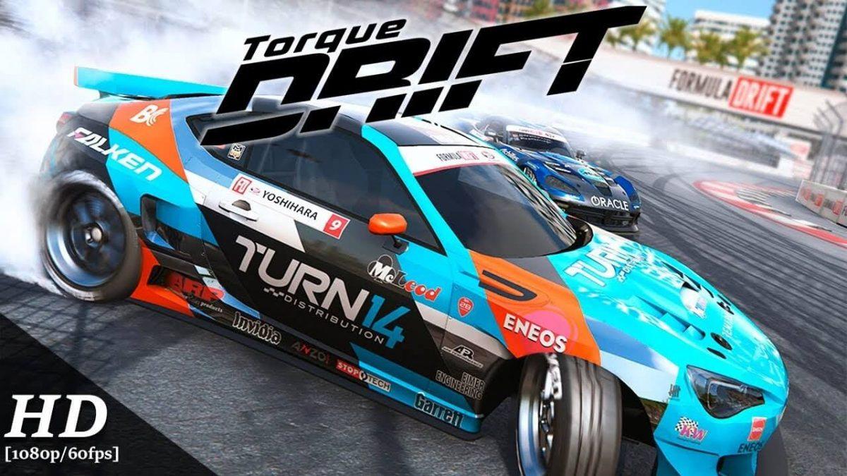 cover torque drift