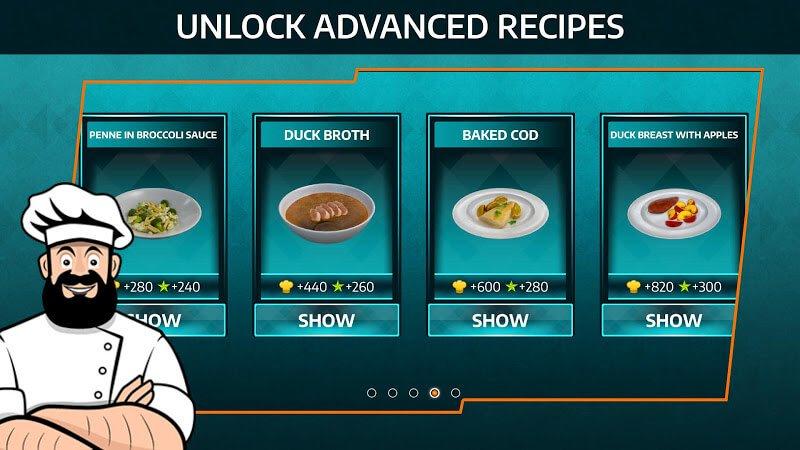 download cooking simulator mobile apk