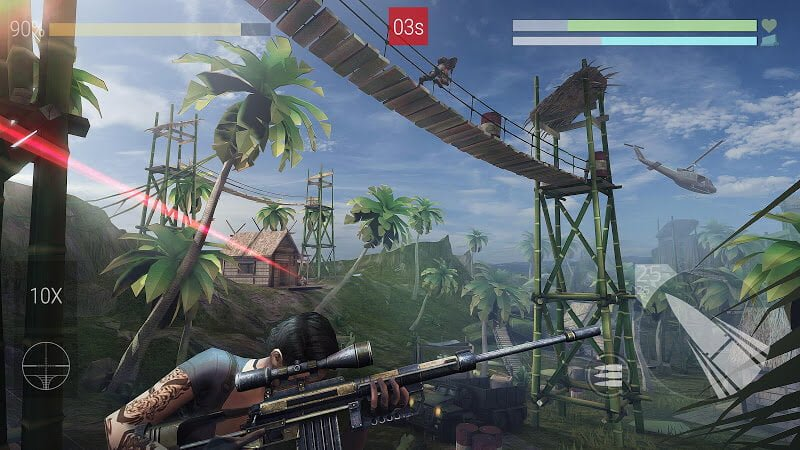 download cover fire mod full