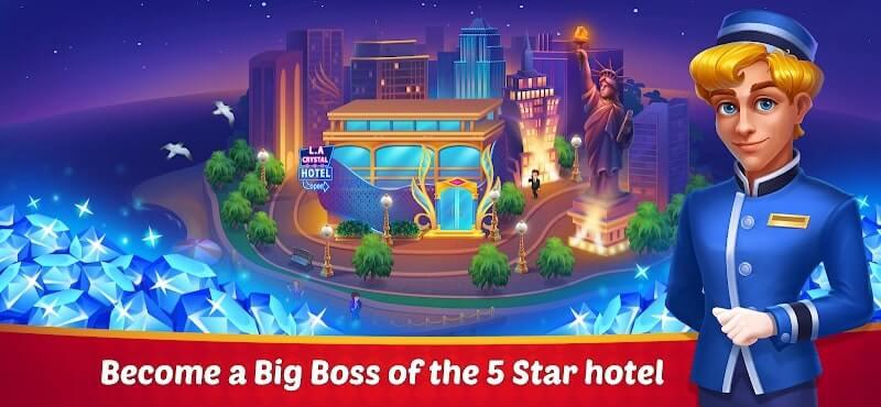 download dream hotel