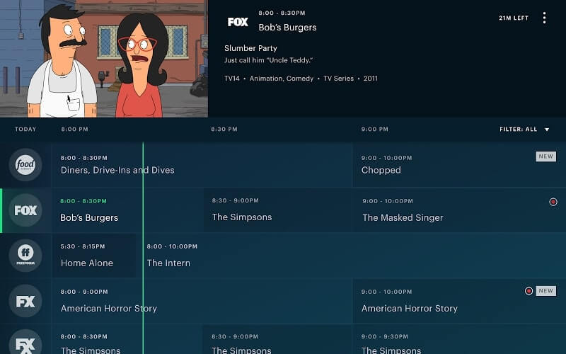 download hulu mod free subscription