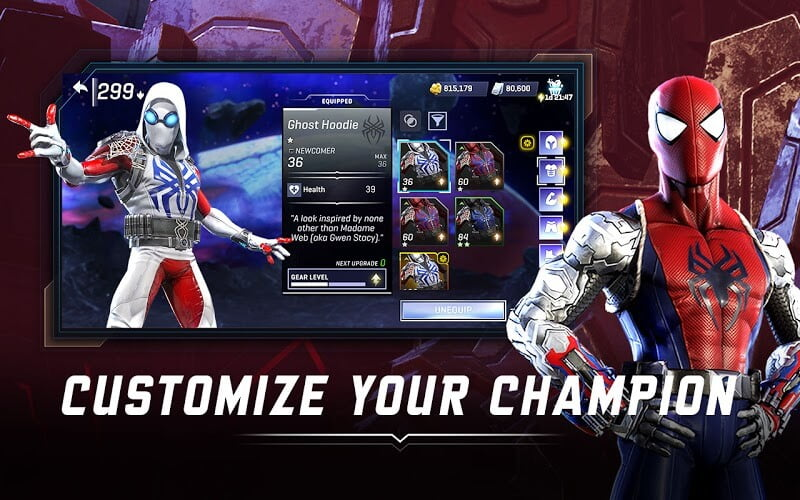 download marvel realm of champions apk