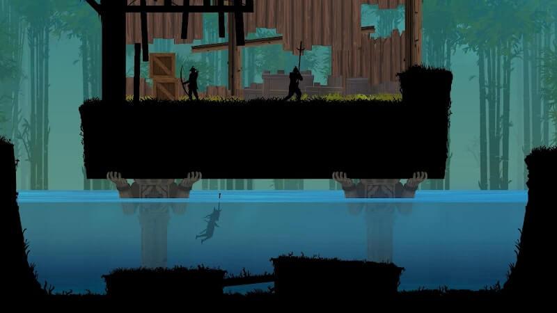 download ninja arashi 2 mod apk