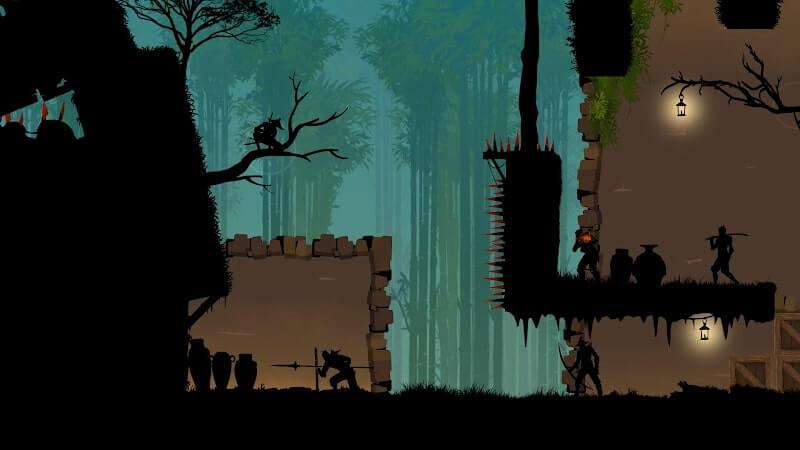 download ninja arashi 2 mod full