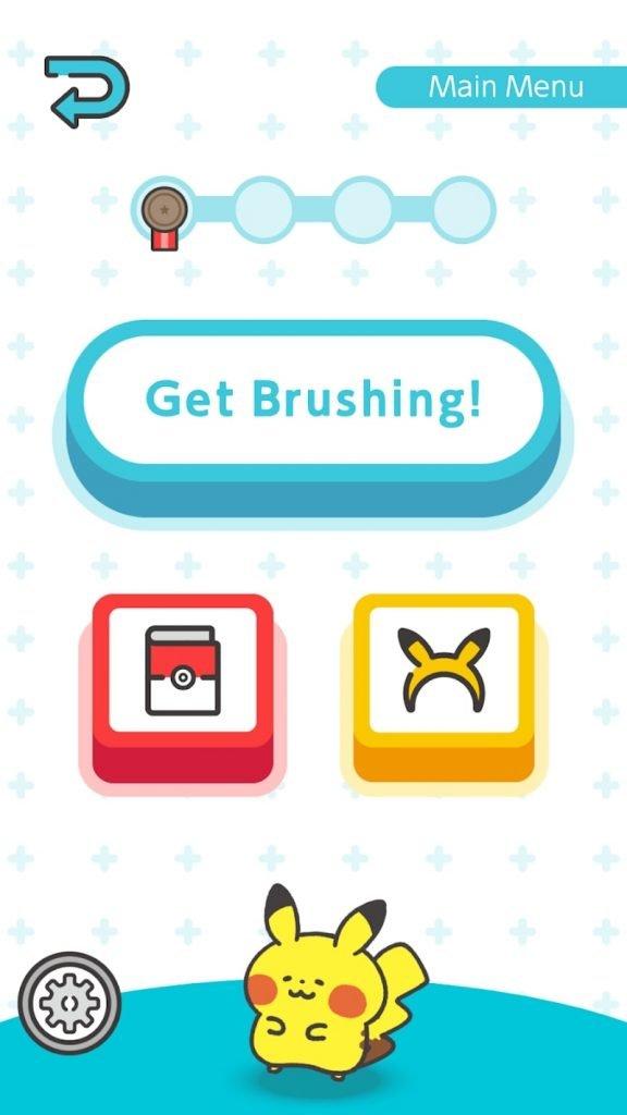 download pokemon smile mod apk