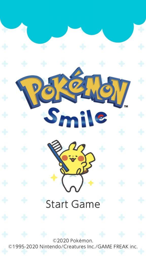 download pokemon smile