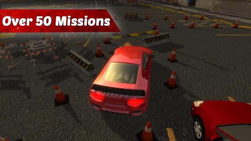 download real car parking 3 mod apk