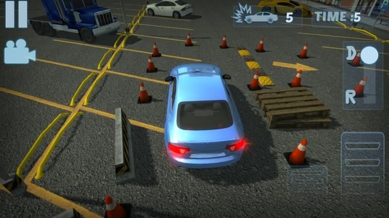 download real car parking 3