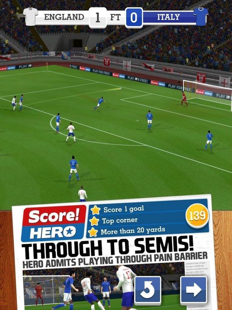 download score hero apk