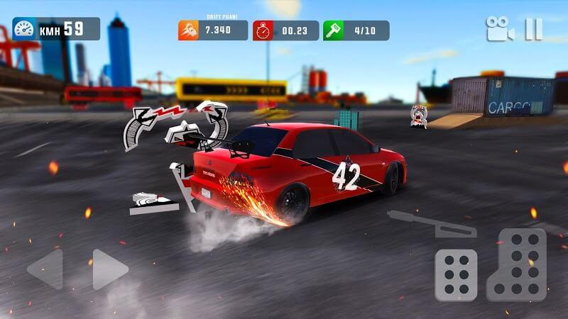 download super car simulator mod apk