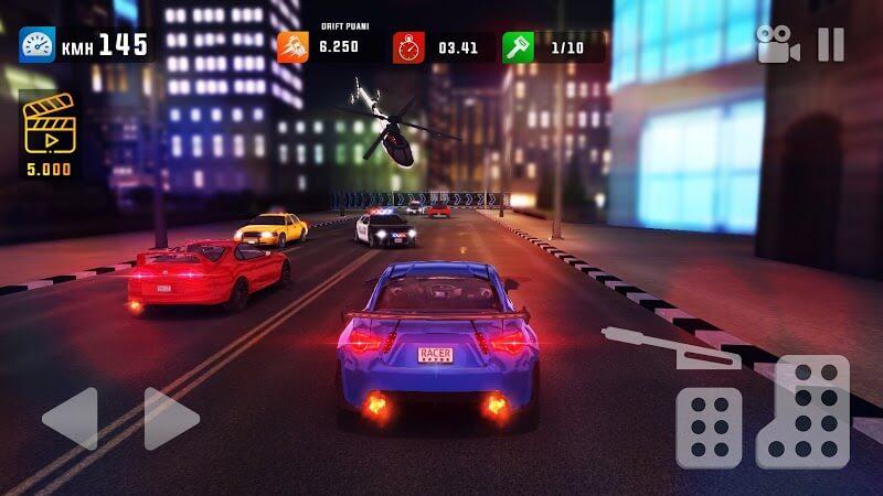 download super car simulator mod money