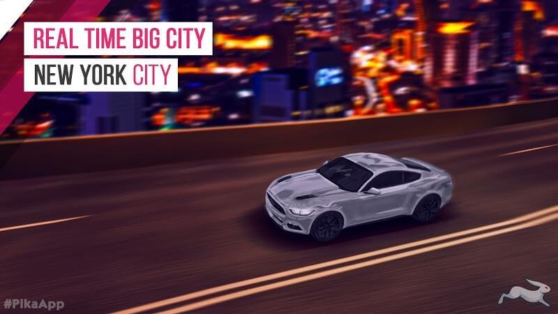 download super car simulator