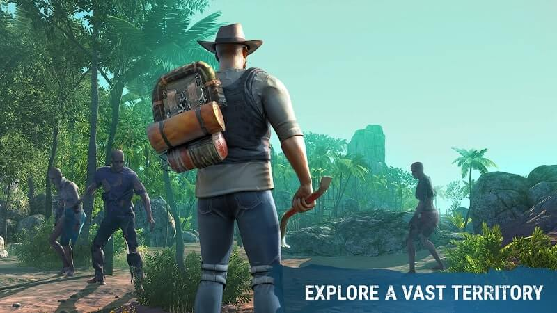 download survivalist invasion pro apk