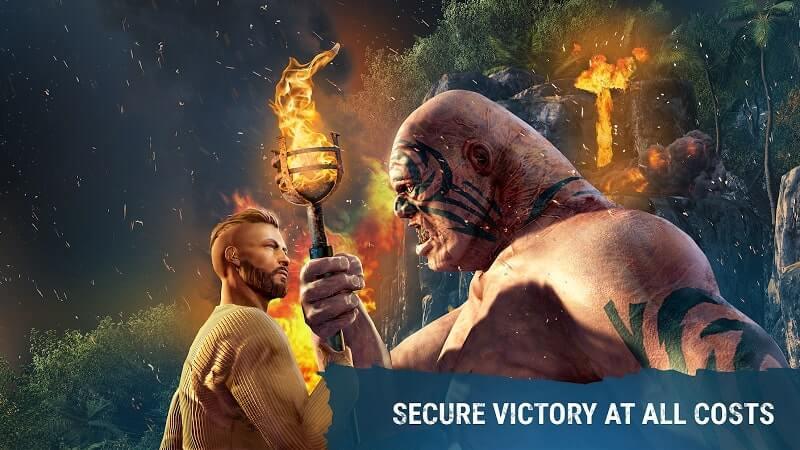 download survivalist invasion pro mod money