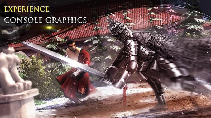 download takashi ninja warrior apk
