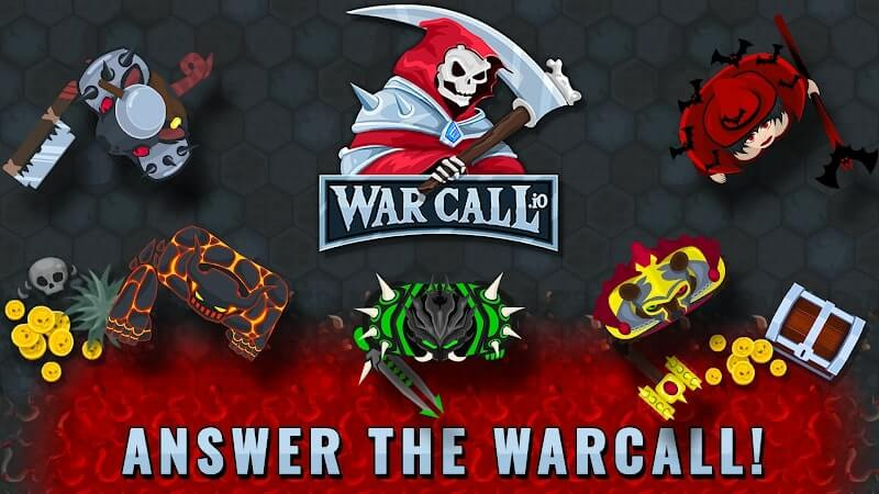 download warcall io