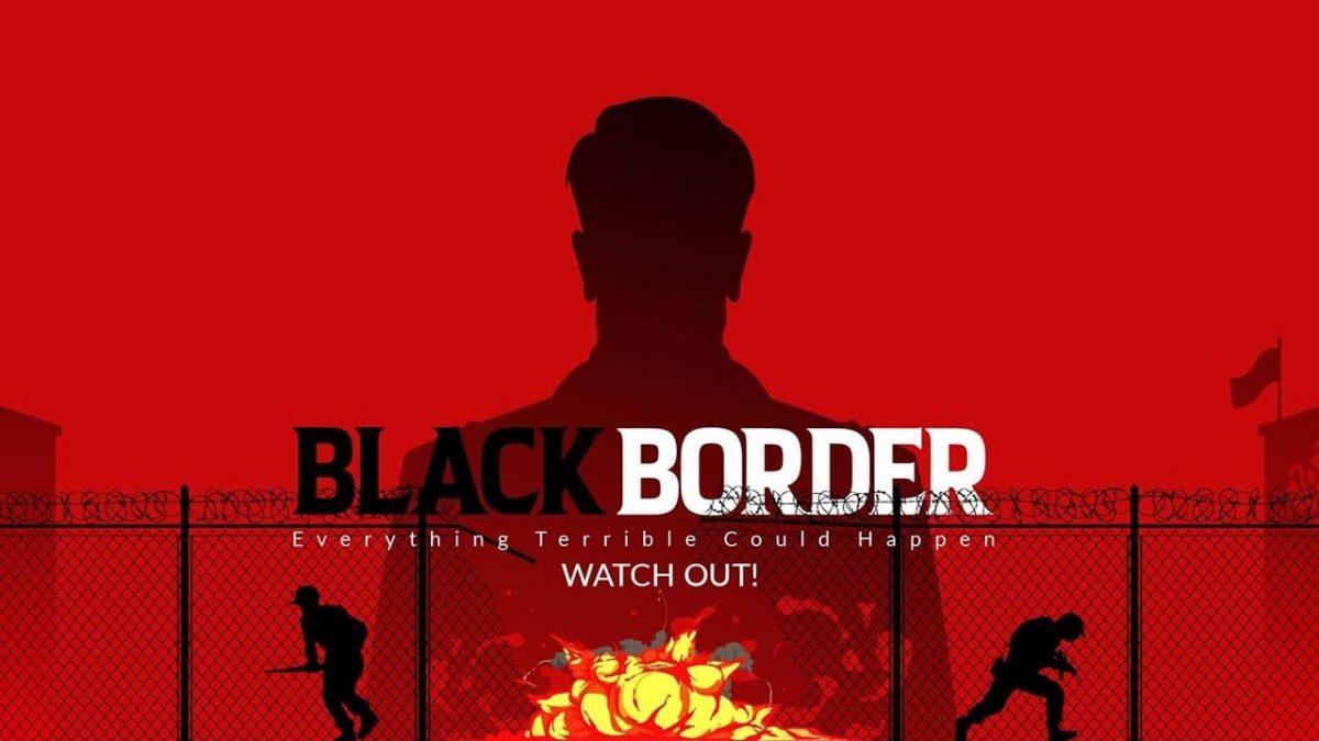 cover black border