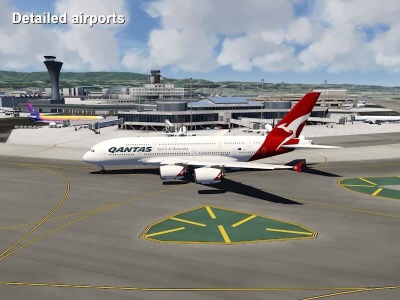 download aerofly fs 2021 mod apk