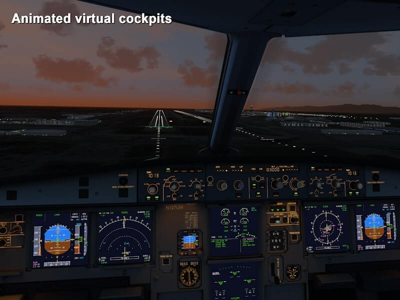 download aerofly fs 2021
