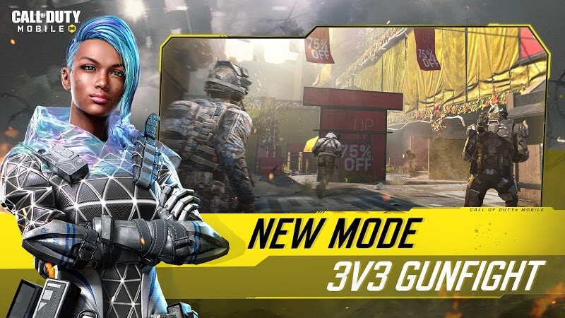 download call of duty mobile apk