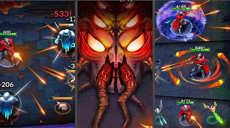 download monster killer pro mod apk