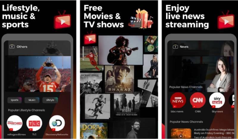 download oreo tv mod apk
