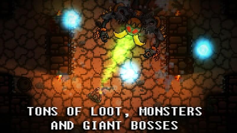 download pocket rogues ultimate apk