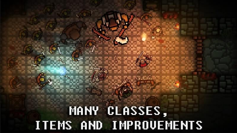 download pocket rogues ultimate mod money