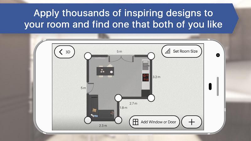 download room planner mod unlocker