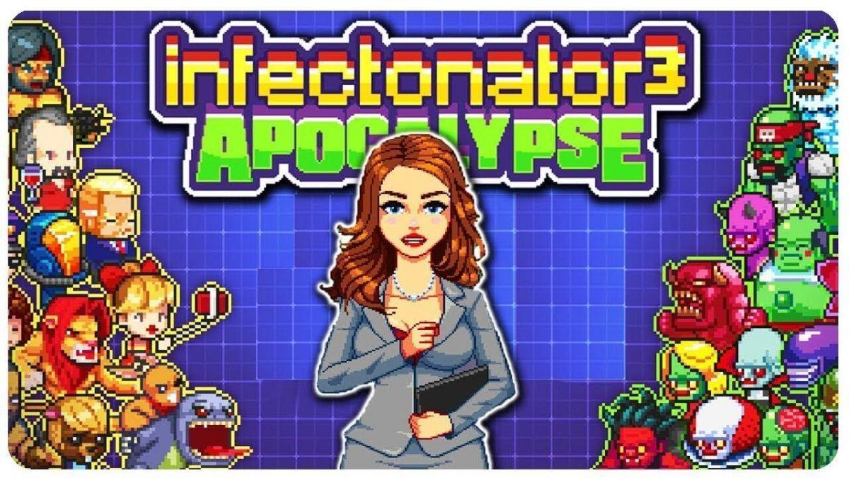 cover infectonator 3 apocalypse