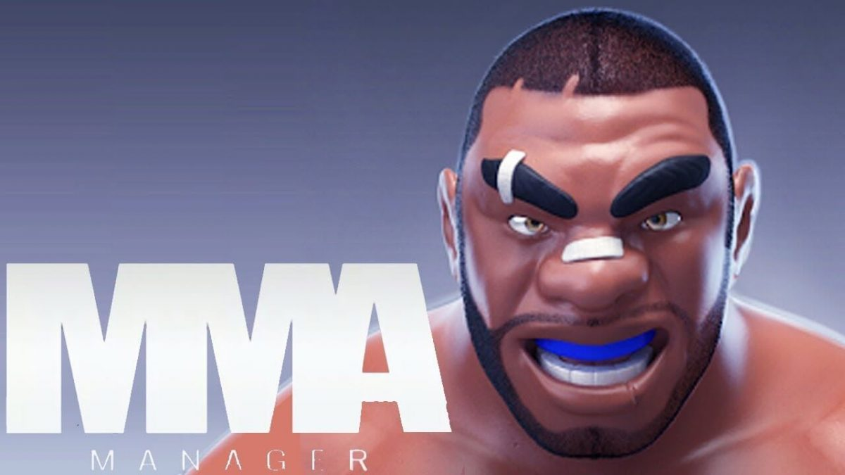 cover mma manager