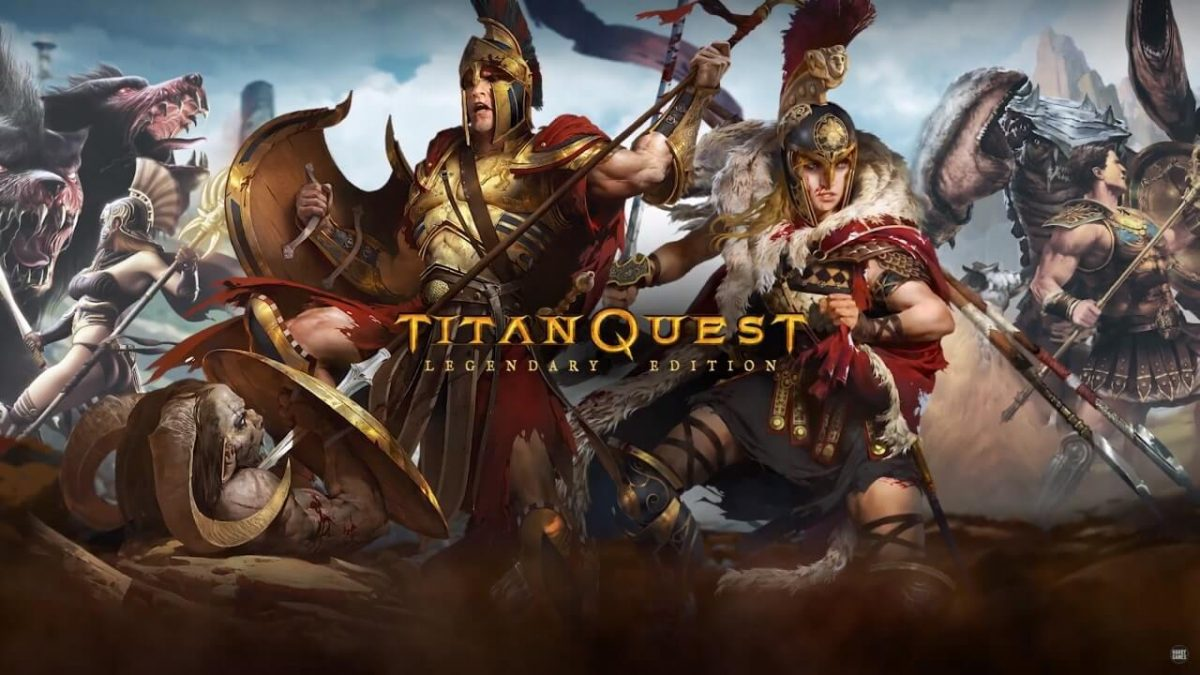 cover titan quest legendary edition