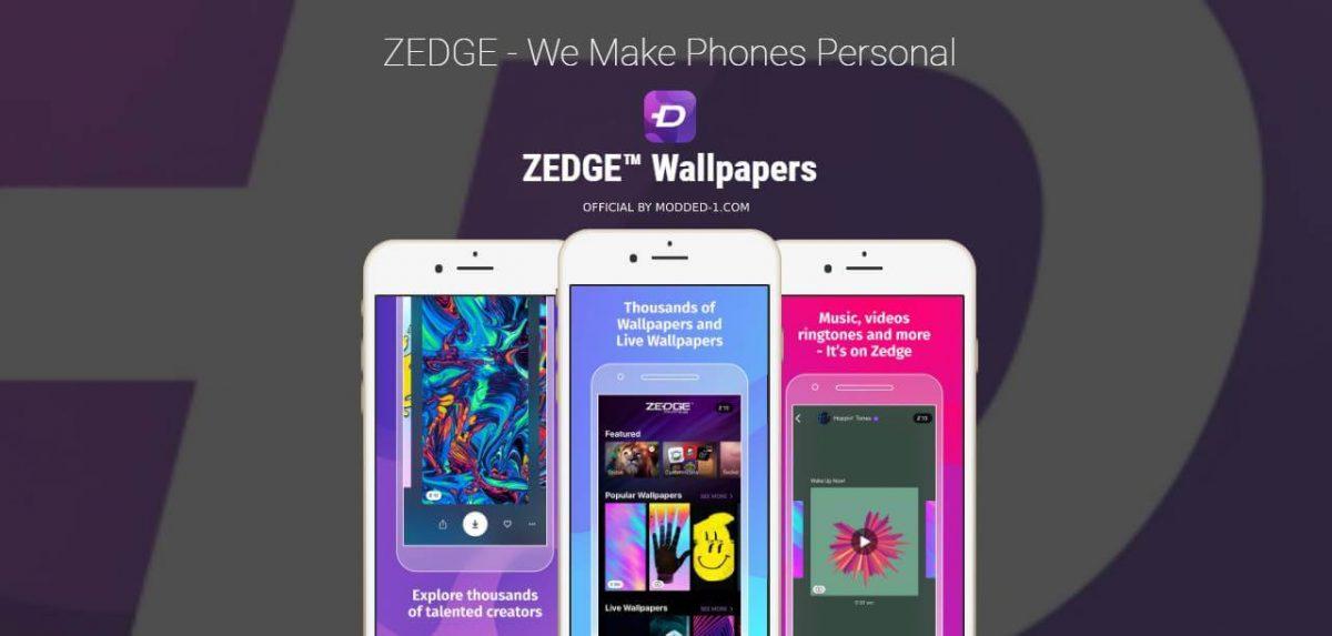 cover zedge