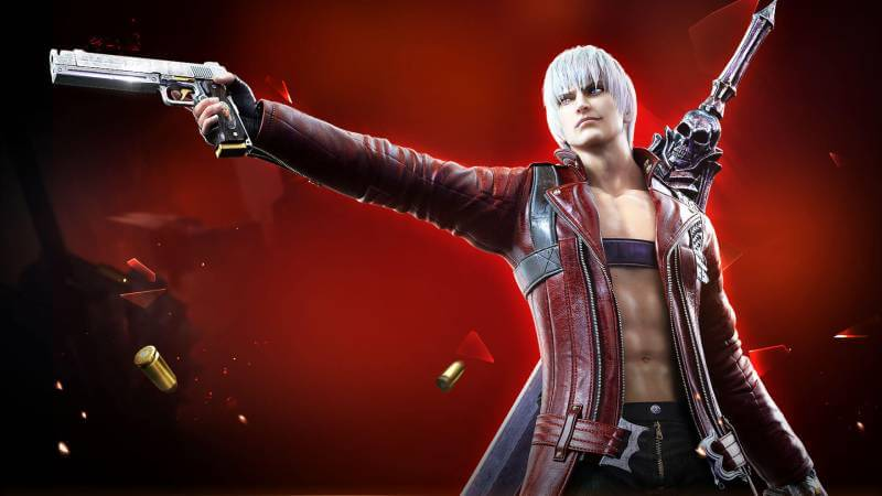 download devil may cry mobile apk