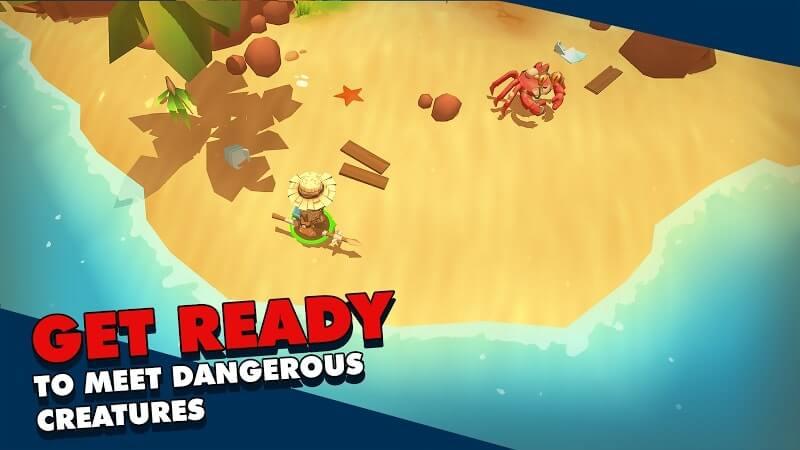 download epic raft apk