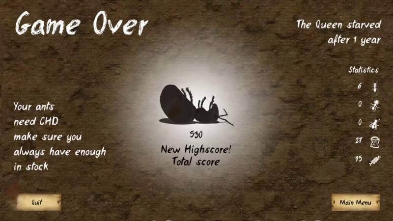 download finally ants mod apk