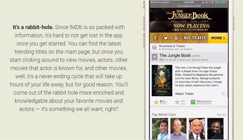 download imdb mod apk