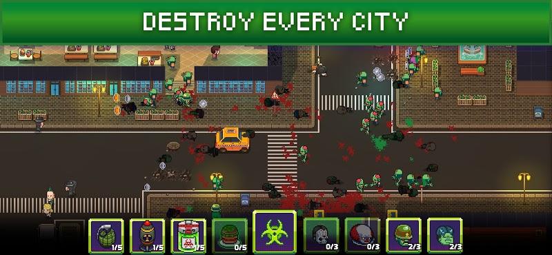 download infectonator 3 apocalypse mod unlocker