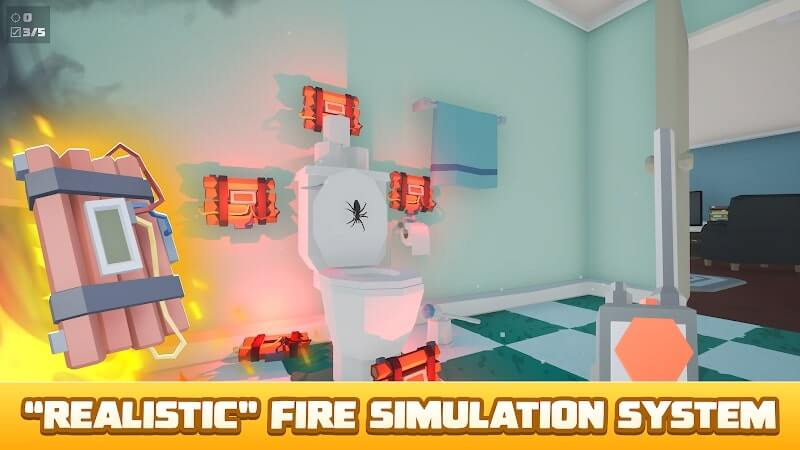 download kill it with fire mod full