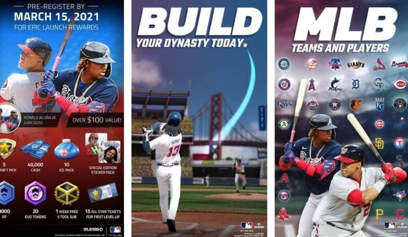 download mlb tap sports baseball 2021 mod apk