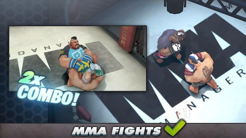 download mma manager apk