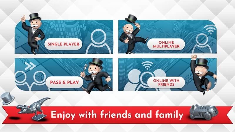 download monopoly mod apk