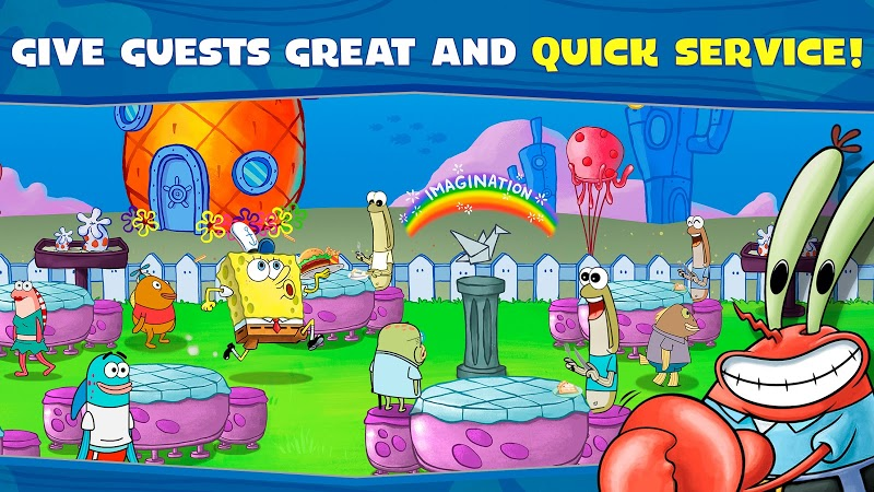 download spongebob krusty cook off apk